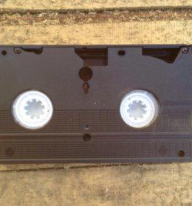 Ретро кассета