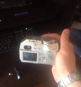 Фотоаппарат OLYMPUS c-5000