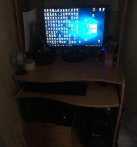 Компьютерный стол (3-я Падь)