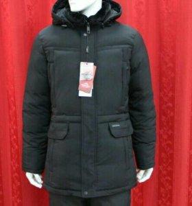 Куртка зимняя мужская Frompoles новая