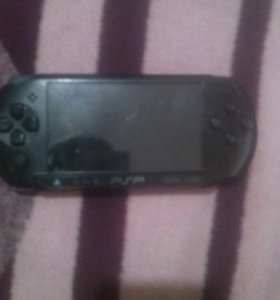 PSP 2008