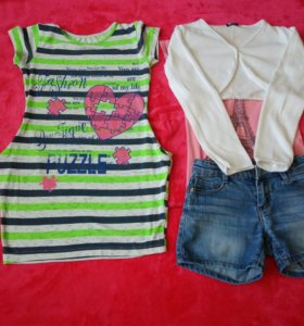 Одежда на девочку с 8 до 10 лет
