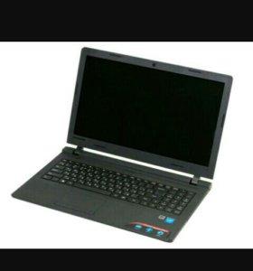 Ноутбук новый Lenovo ideapad 100-15IBY