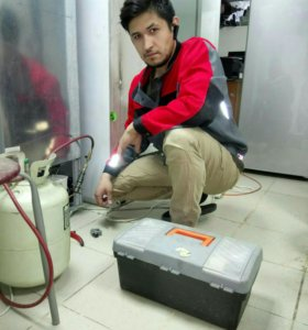 Выездной ремонт бытовой техники