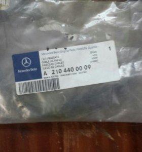 Датчик ABS W210