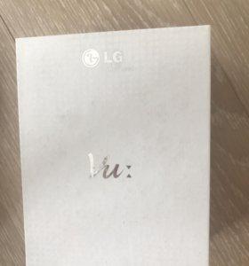 LG Optimus Vu p-895