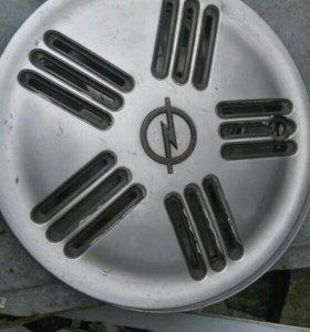 Колпак Opel