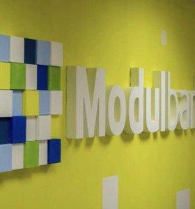 Готовая фирма с Модуль банком