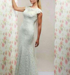 Платье Свадебное 😍😍😍