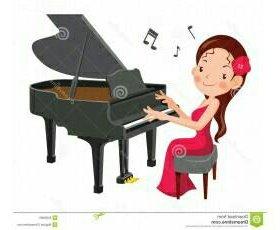 Репетитор по фортепиано, сольфеджио