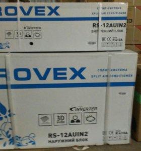 Сплит-система Rovex