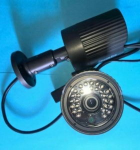 2Сетевые IP-камеры Falcon Eye FE-IPC-BL100Р черные