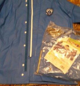 Костюм рыбака.штаны и куртка 3 L