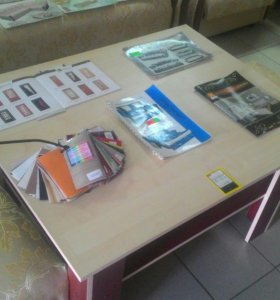 Ремонт и продажа мебели