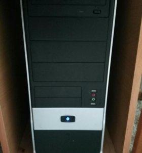 Компьютер на i5