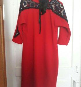 Платье 50размера