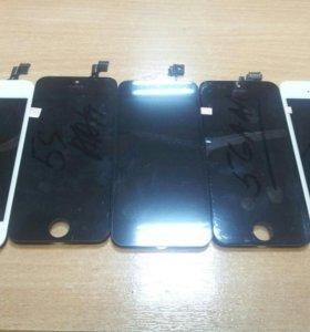 Дислей iphone 5 5s 5c