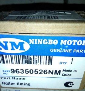 NINGBO 96350526NM - Ролик грм