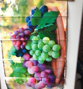 Декоративная наклейка для кухни