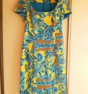 Платье Versace collection оригинал