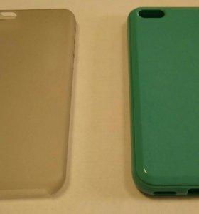 для iPhone 5C