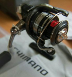 Shimano 12 ULTEGRA 1000 катушка