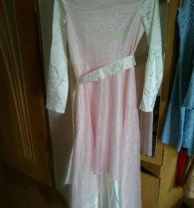 Платье для никаха,