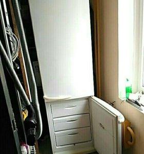 Холодильник Атлант 2-х камерный 2-компрессорный