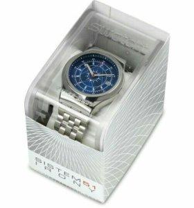 """Часы швейцарской фирмы """"Swatch"""""""