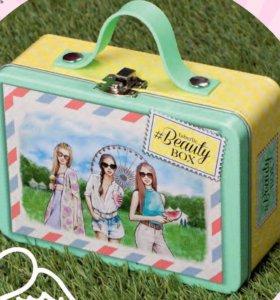 Коробочка beautybox