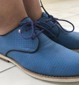 Туфли женские, бренд Baileluna