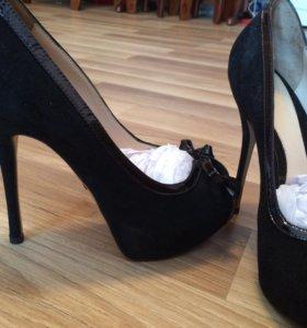 Туфли. Очень красивые. Новые