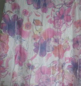 Новая юбка-сарафан