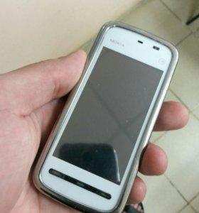 Nokia 5230 -3G