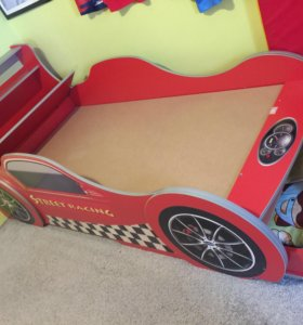 Кровать детская для мальчика