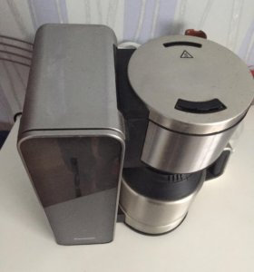 Кофеварка Panasonic