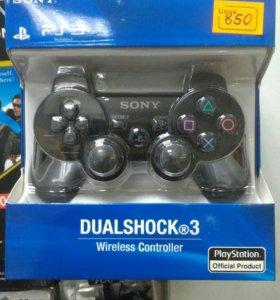 Ps3 контроллер