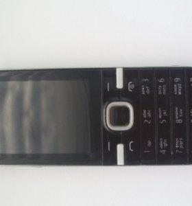Телефон NOKIA 6730c б/у