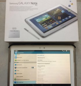 Samsung GALAXY Note 10.1 GT-N8000 64ГБ