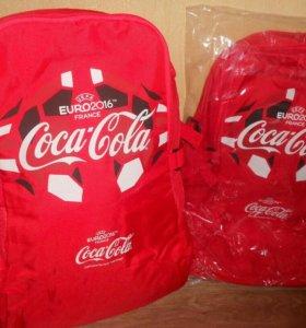Рюкзак Coca-Cola