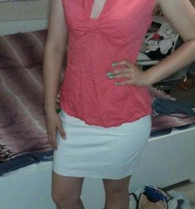 Блуза Орби