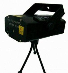 Лазерная Установка HL-19 C MP3