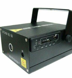 Лазерная Установка HL-56 C MP3