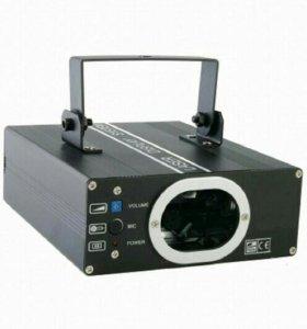 Лазерная Установка TD 001G
