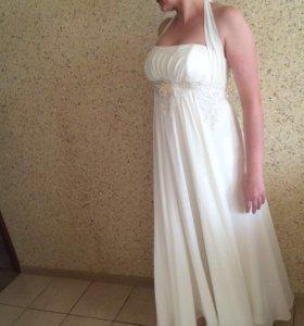 ‼️Свадебное платье(платье для венчания)‼️