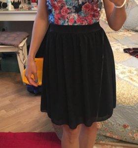 Итальянское платье новое