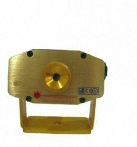 Лазерная Установка TD 012