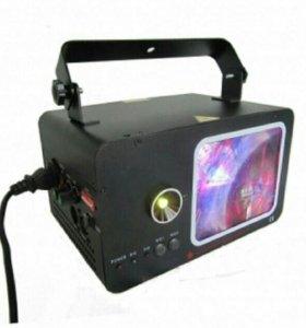 Лазерная Установка TD 021