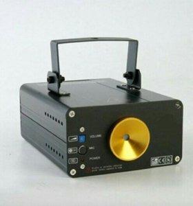 Лазерная Установка TD 081