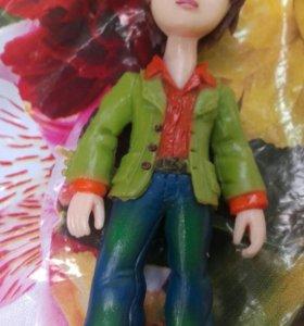"""Кукла из коллекции """"Mango""""."""